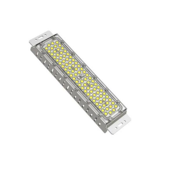 Módulo LED 50W LUMILEDS 186Lm/W 136°x78°
