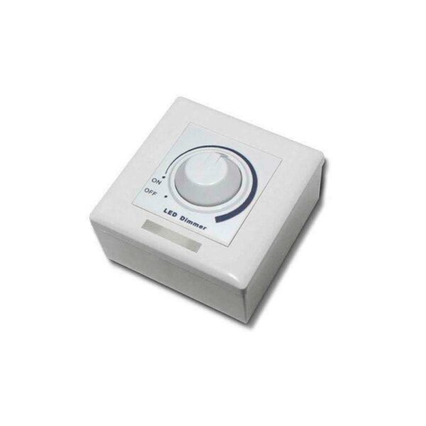 Regulador Dimmer LED 250W