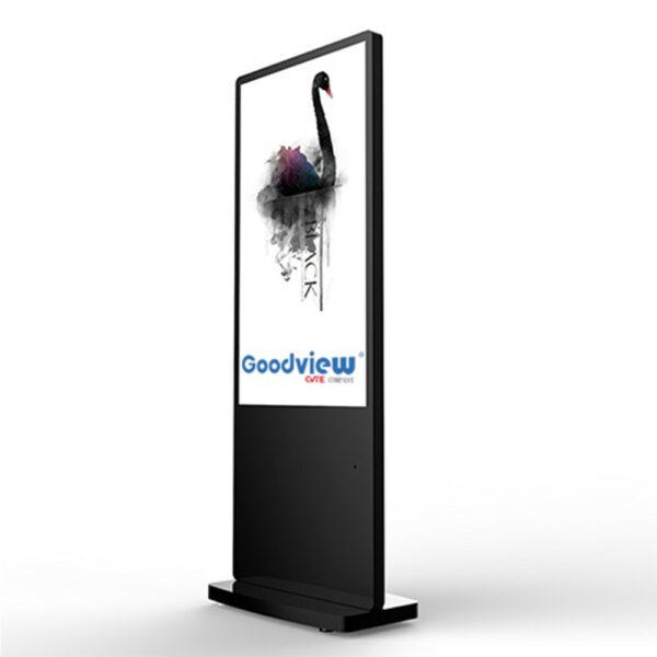 Tótem Cartel Publicitario LCD Full HD LG 55