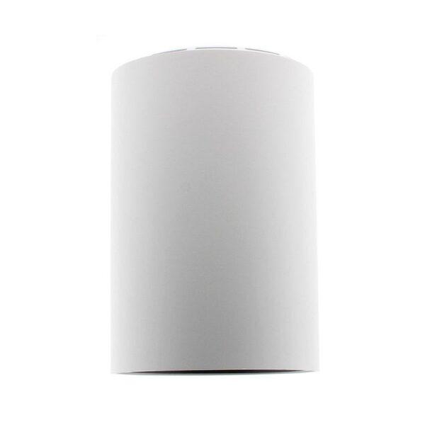 Lámpara Suspendida blanca PROLUX Suspend Housing Round Ø110