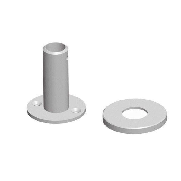 VITRA Base de fijación aluminio