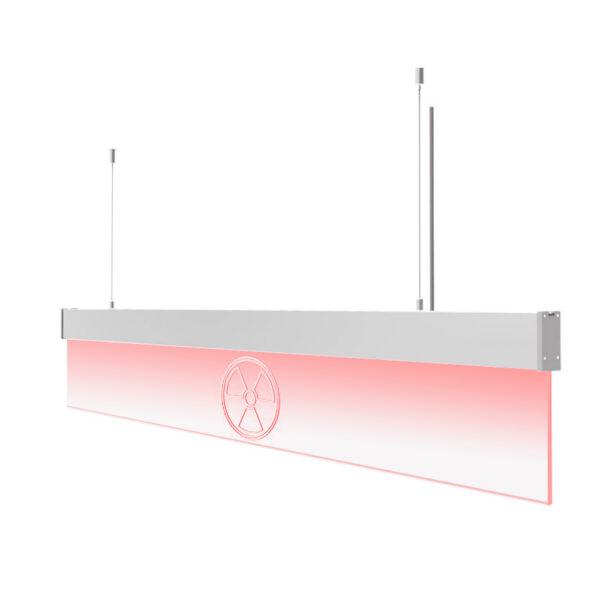 PROLUX señalética personalizada 120cm
