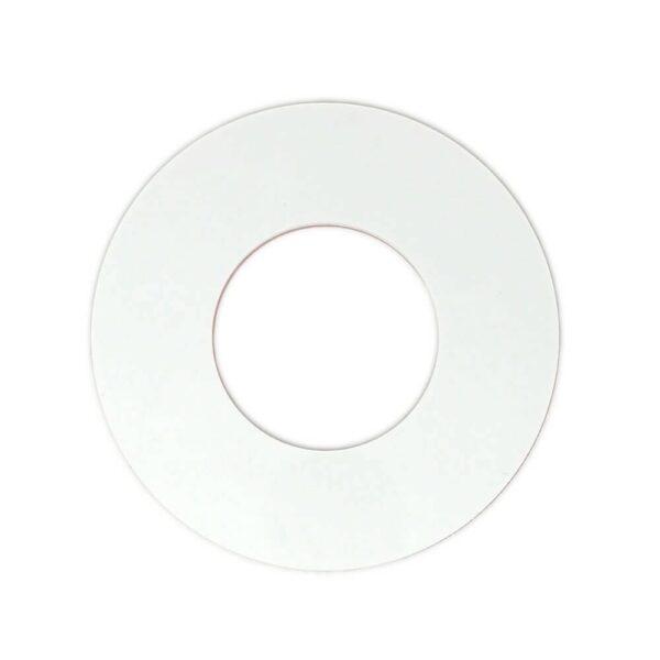 Aro Supletorio para Downlight Ø73-154mm