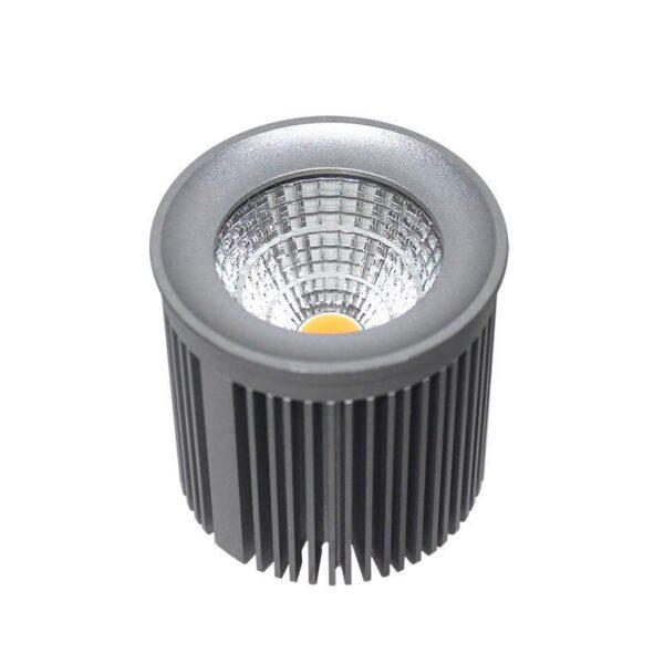 Dicroica LED COB SHARP 9W Profesional