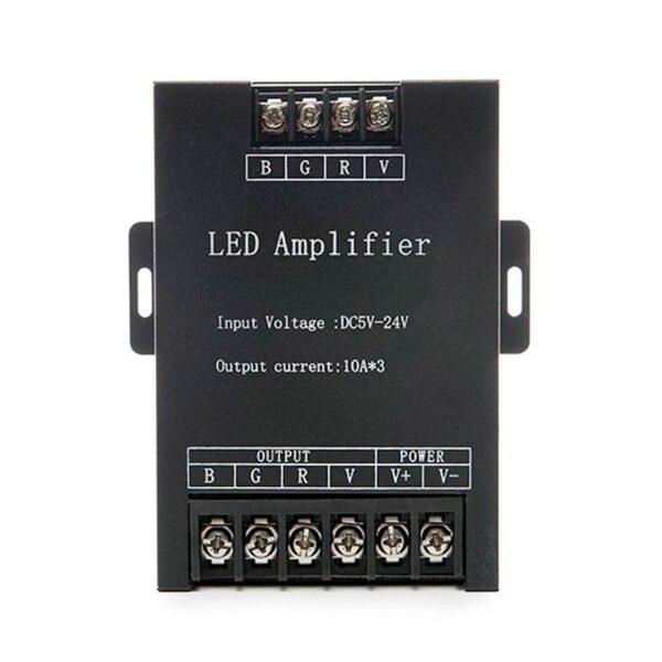 Amplificador RGB Pixel Led