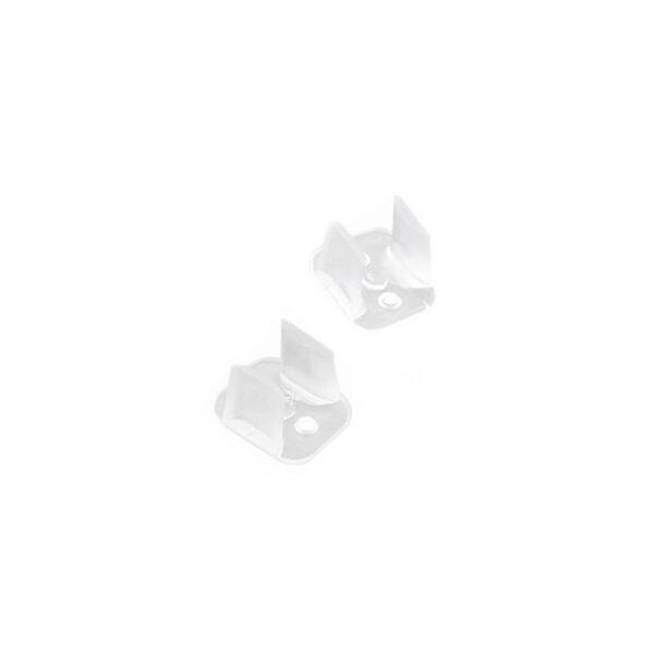 Clip fijación Led NEON 9x18mm