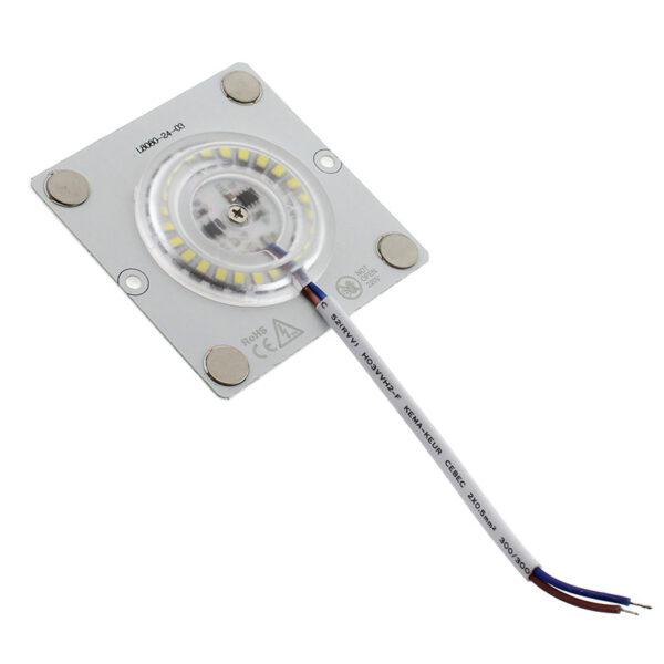 Módulo LED magnético 10W