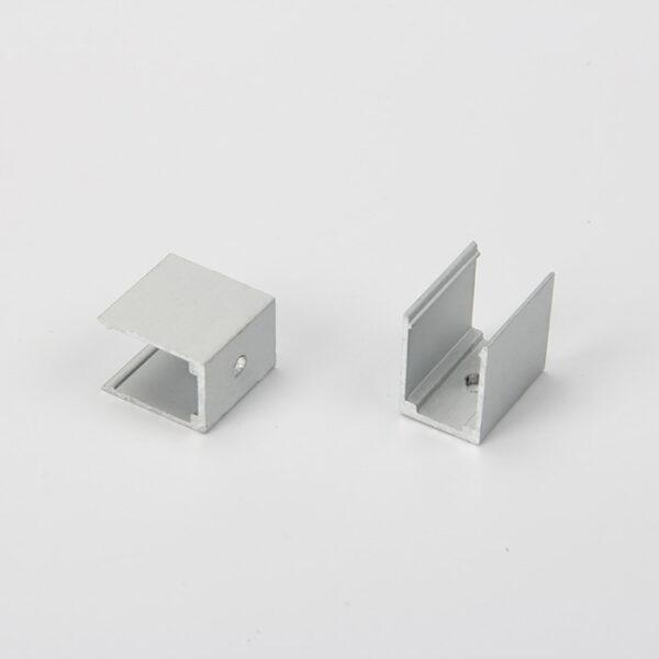 Clip de montaje NEON 12x20mm