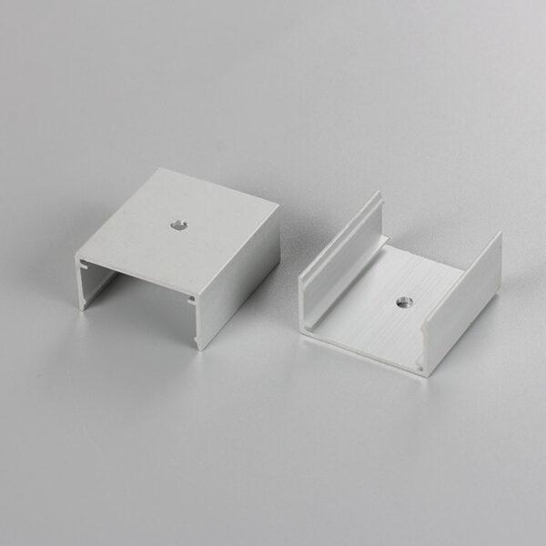 Clip de montaje NEON 25x15mm