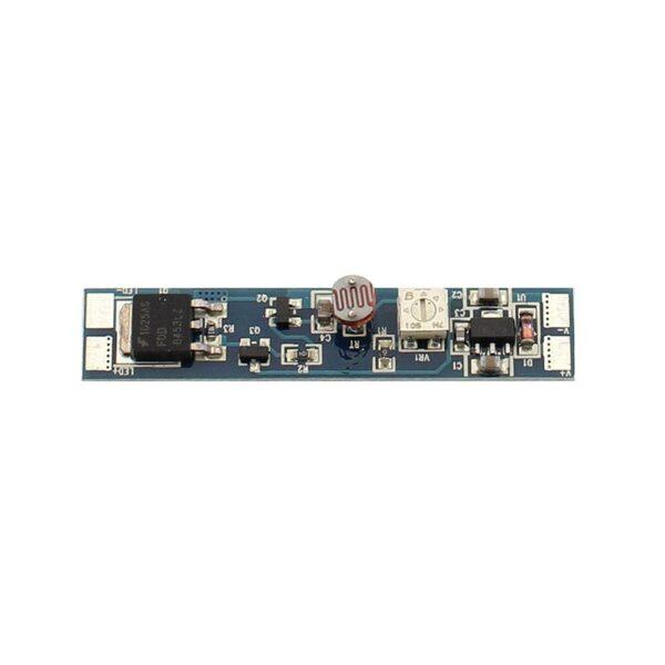 Sensor Crepuscular RAIL