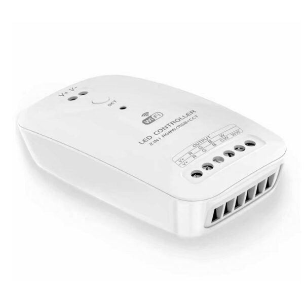 WiFi / Bluetooth APP