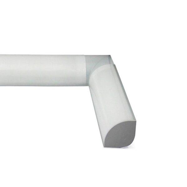 Conector interior perfil KORK