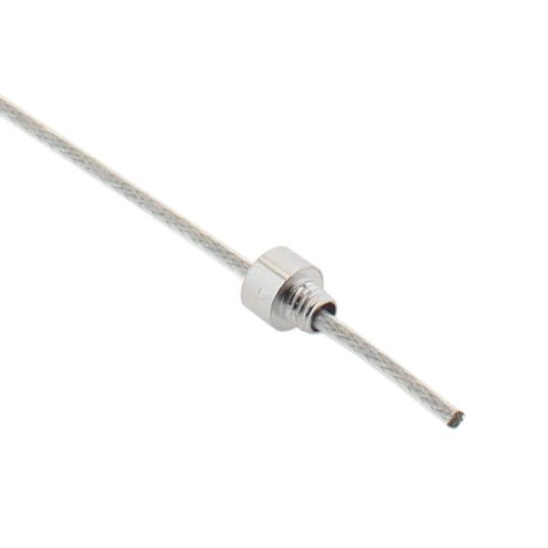 CYCLE Conector para cables de suspensión