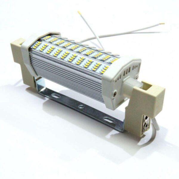 Adaptador base R7S 138mm
