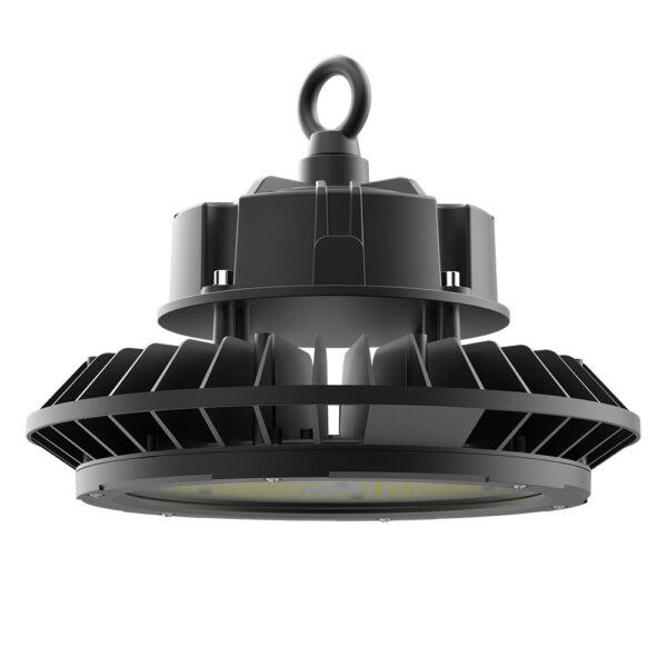 Campana industrial UFO 200W Osram 1-10V regulable