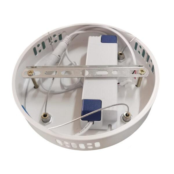 Kit Florón + Cables de suspensión para Marcos Luminosos FRAMELUX