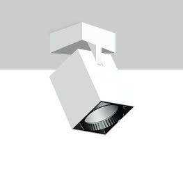 Apliques led de techo