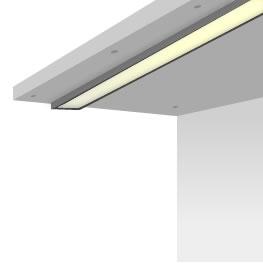 Iluminación Led integrada