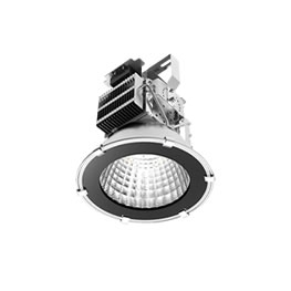 Proyectores industriales LED