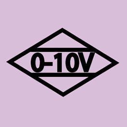 Regulación 0-10V